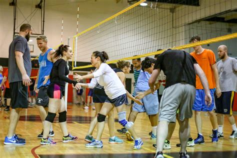 Dcs Best Volleyball Leagues Dc Fray