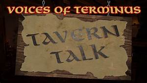 Pantheon Rise Of The Fallen Voices Of Terminus Tavern Talk