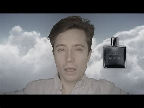 Elon's Musk  A Fragrance By Elon Musk Youtube