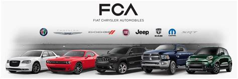 Fiat And Chrysler by Fiat Chrysler Automobiles A Gennaio 2018 Calano Le