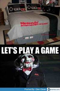Let's play a game | Memes.com