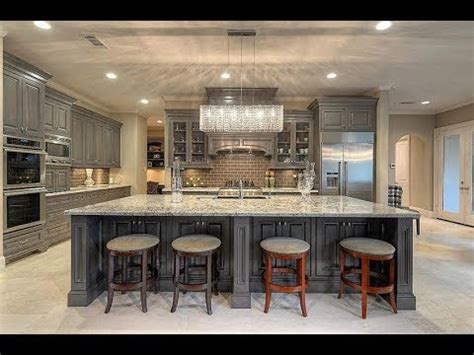 Modern Kitchen Ideas With Island Kitchen Islands Cool