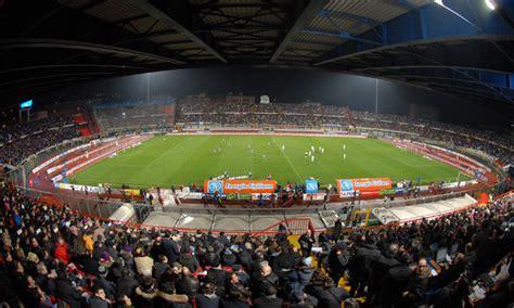 Catania, Pignorato Lo Stadio Il Comune Una Provocazione