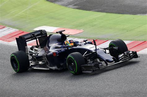 F1 Cars by Meet The 2016 F1 Cars Gtspirit