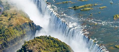 Exclusive Victoria Falls Zimbabwe Travel Tips | Enchanting ...