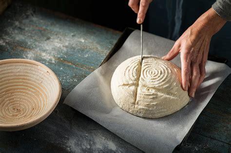 sourdough bread bakeproof sbs food