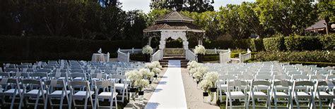 Rose Court Garden at Disneyland Hotel   California Weddings Wishes Collection   Disney's Fairy