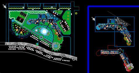 Four Star Hotel 2D DWG Design Block for AutoCAD ? DesignsCAD