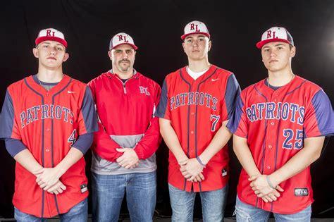 High School Baseball Roundup: Jaden Henline's strong ...