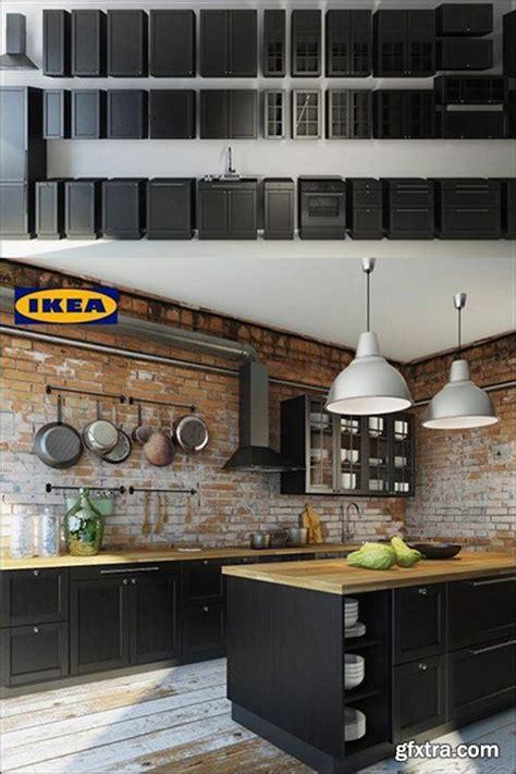 fa軋de cuisine ikea laxarby ikea kitchen recherche keittiö ilot central cuisine