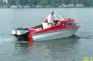 Images of Old Aluminum Speed Boats For Sale