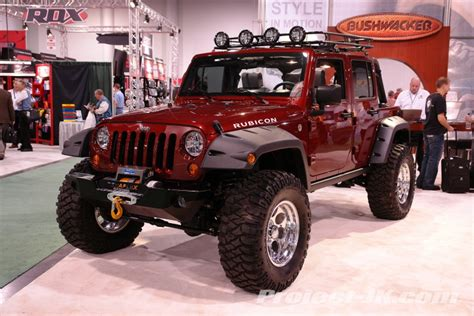 lifted maroon jeep jeep wrangler unlimited rubicon photos 10 on better parts ltd