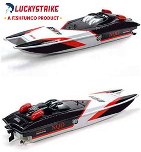 Real Rc Fishing Boat by Luckystrike Remote Fishing Boat Catch S Real Fish
