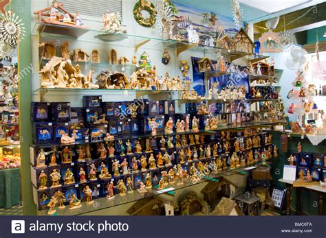 christmas store usa ornament and decoration store in solvang california usa stock photo 29772298 alamy