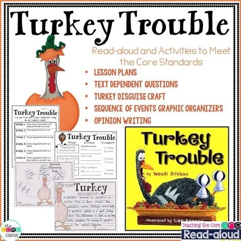 turkey trouble turkey template 23 best images about biography reports on pinterest