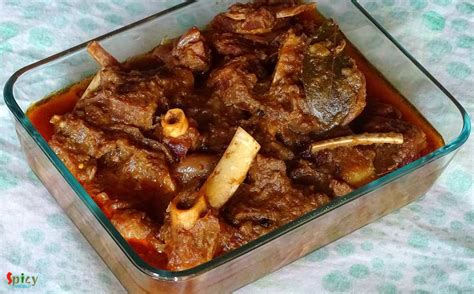 what of is mutton kata moshlar mangsho khara masala mutton spicy world by arpita