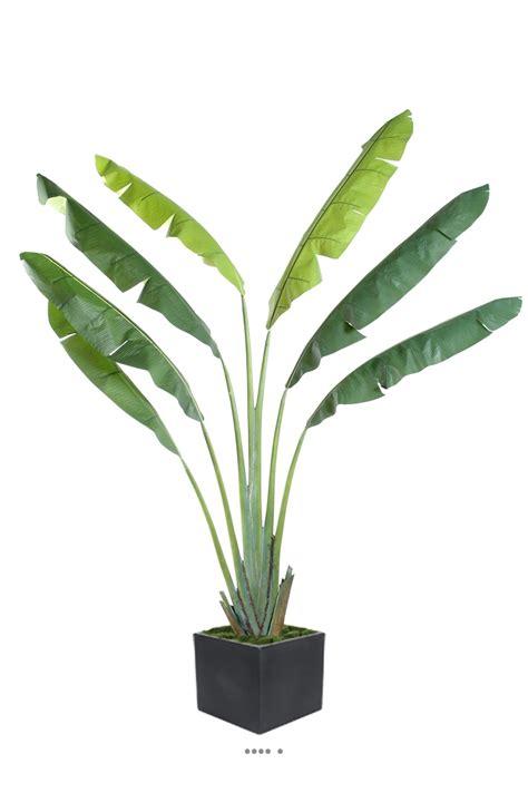 arbre du voyageur artificiel en pot 250 cm artificiel du
