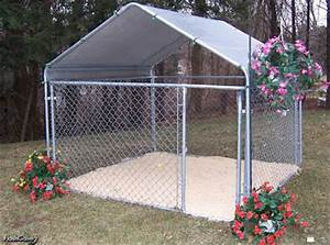 discount outside dog kennel images frompo 1 With cheap dog pens for outside