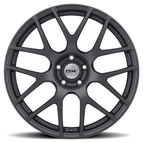 nurburgring alloy wheels  tsw