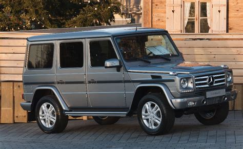 mercedes g wagon the history of the mercedes benz g wagon