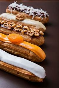 Dolce Vita Puff : festival de clairs na confeitaria dama pa oca pistache e mais 8 sabores nhac nhac ~ Frokenaadalensverden.com Haus und Dekorationen