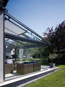 überdachte Terrasse Bauen : wintergarten oder berdachte terrasse beides garten gr n outside ~ Markanthonyermac.com Haus und Dekorationen