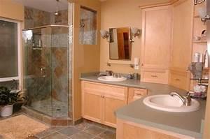 Nanaimo Location Photography: Cedar Home Bathroom - home