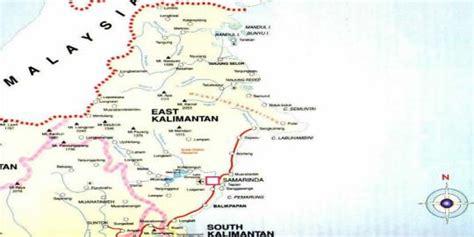 kalimantan utara ditetapkan jadi provinsi ke 34 merdeka com