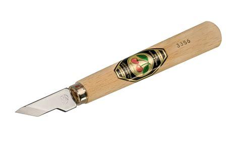 cherries chip carving knife small blade skewed edge