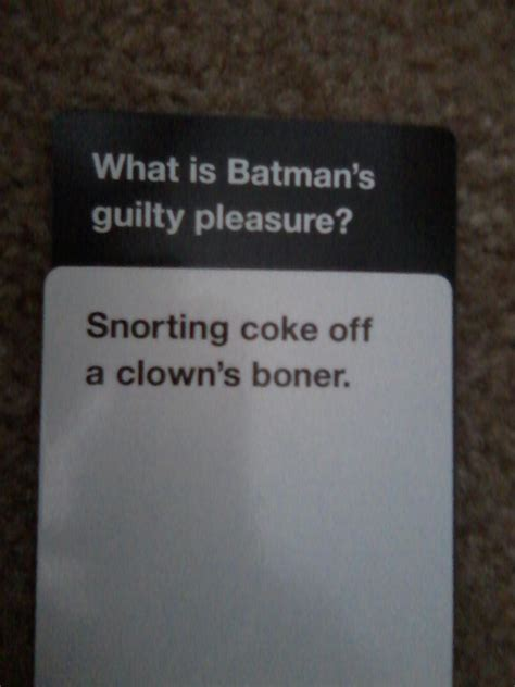 Cards Against Humanity Memes - image 678806 cards against humanity know your meme
