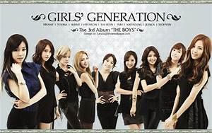 SNSD - Girls Generation Wallpaper ~ Skitroll  Snsd