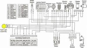 Eton Thunder 50 Atv Wiring Diagram