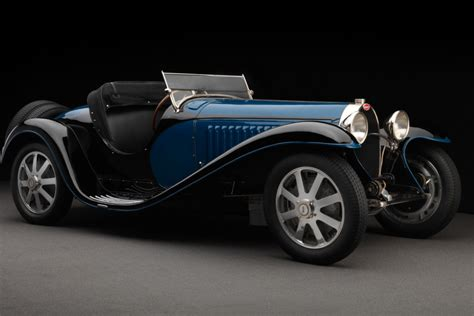 The Revs Institute | 1933 Bugatti Type 55 Super Sport
