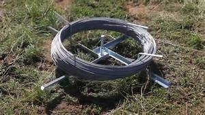 Planning Your High Tensile Electric Fence  Guide Wire