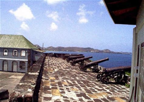 Cruises To St Georges, Grenada   St Georges Shore Excursions