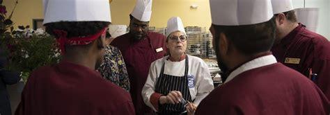 Additional Culinary Arts Program Information - Coastal ...