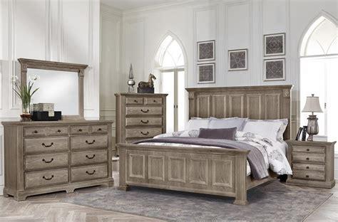driftwood bedroom furniture woodlands driftwood mansion bedroom set bb99 559 955 922 11484 | woodlands driftwood queen mansion bed set image