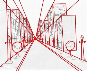 1000+ images about perspective lesson on Pinterest ...