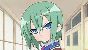 Minami Iwasaki - Lucky Star Wiki