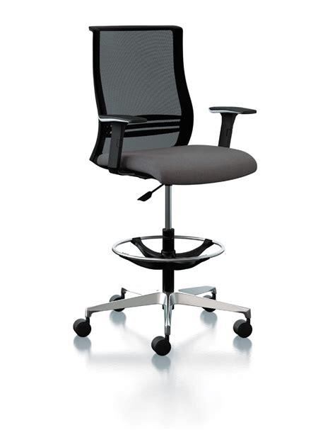 mobilier de siege social mobilier et sièges hauts fauteuil wave pour table haute