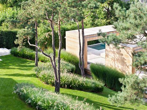 Ausgezeichnet Gartenarchitektur Projekte Firma Baummuseum Produkte Event Location Einblick