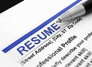 Help With Resume Wording 7 Title Tagline Strategies In Executive Resumes