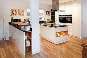 Einbauküche Mit Geräten Günstig : k che mit insel g nstig kaufen ~ Bigdaddyawards.com Haus und Dekorationen