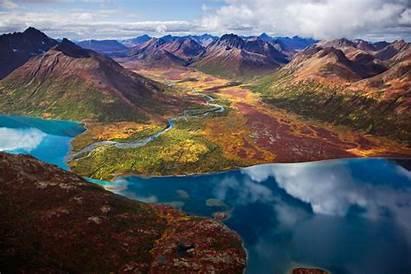 Alaska Geographic National