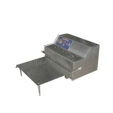 steam sterilization eto pouch sealing machine tula machinery company ahmedabad id