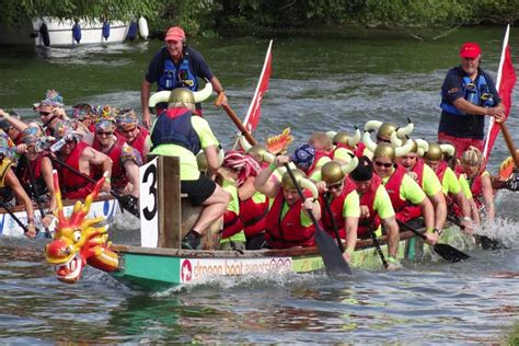 Dragon Boat Racing Today by Dragon Boat Race 2012 Tfd S Neon Warriors Take Gold