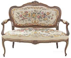 chaises louis xv painted louis xv sofa chaise longue antiques atlas