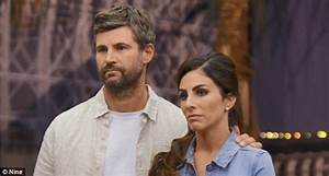 The Block's Sara and Hayden Vale reveal the most bizarre ...