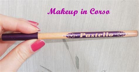 makeup in corso matita pastello vanit 224 purple neve cosmetics