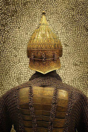 Casque Ottoman by Armure Ottomane Avec Casque Expos 233 Au Mus 233 E De Topkapi 224